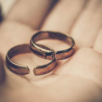 Divorce par consentement mutuel