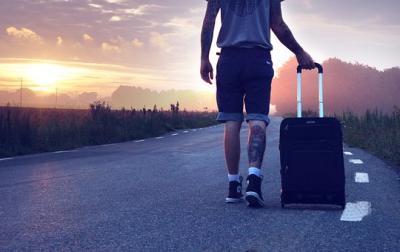Est-ce que je peux quitter le domicile conjugal avant d'être divorcé ?